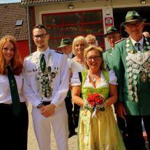 Schützenfest Hubbelrath 5