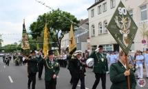 Schützenfest Stockum 25