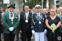 Schützenfest Wersten 2