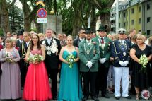 Schützenfest Wersten 5