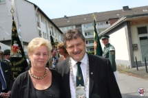 Schuetzenfest Tiefenbroich 1