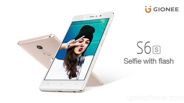 gionee-s6s-teaser