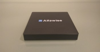 Alfawise S92 Octa Core TV BOX Hands On Full Review with Video