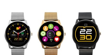Water Resistant Smart Sports Watch