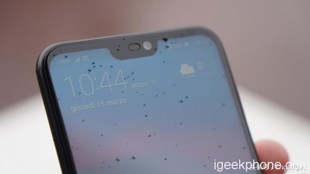 Huawei P20 Lite Hands-On