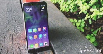 Xiaomi Redmi S2 Review: A Smartphone With A Very Good Quality and A Low Price
