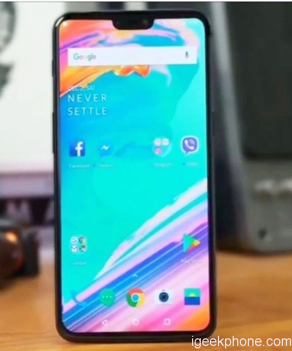 OnePlus 6 Real