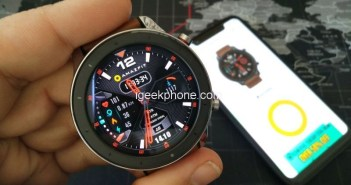 Guide: Amazfit GTR 47mm – How to make your own watchfaces-dials and modify/translate them