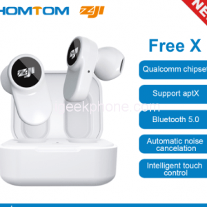 ZOJI Free X TWS Earphone