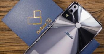 ASUS ZenFone 5Z wiith Box