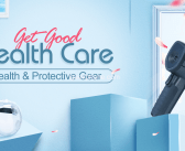 Tomtop Health Care Sale Is Here Get All Health Care Products @Tomtop Health Care Sale