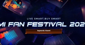 Gearbest Mi Fan Festival Sale 2020 offers up to 50% OFF Discount with Coupon