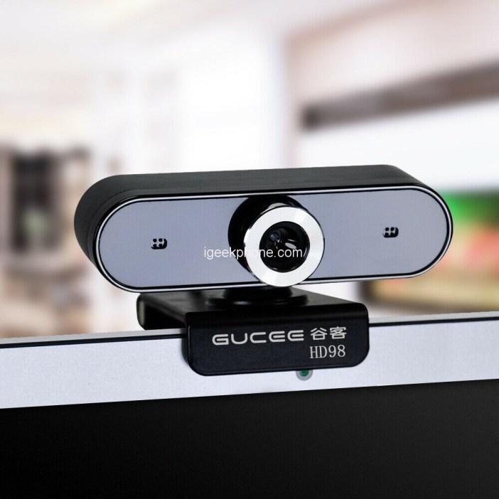 GUCEE HD98 Webcam