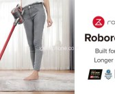 Roborock H6 Review – Cordless Vacuum Cleaner For Just €339 with Free Gifts at Geekbuying (Coupon)