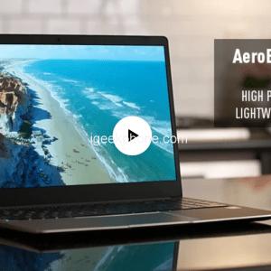 Chuwi AeroBook Plus