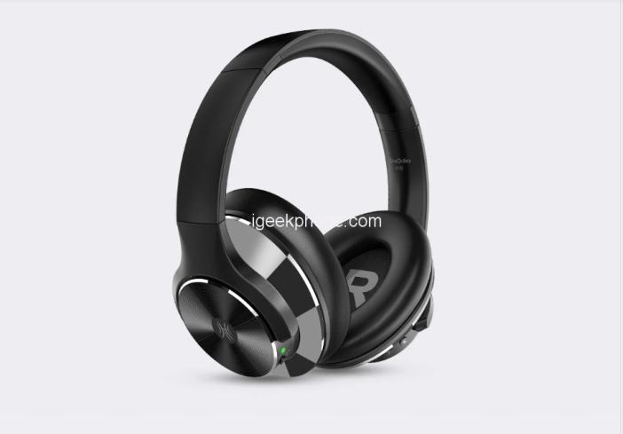A10 ANC Headphones