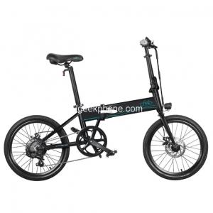FIIDO D4s Folding Bike