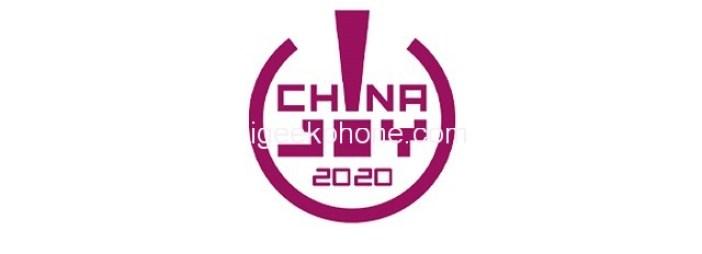 Xiaomi 2020 ChinaJoy Conference