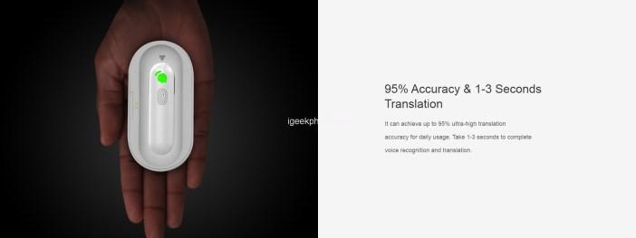 WT2 REAL-TIME LANGUAGE TRANSLATOR