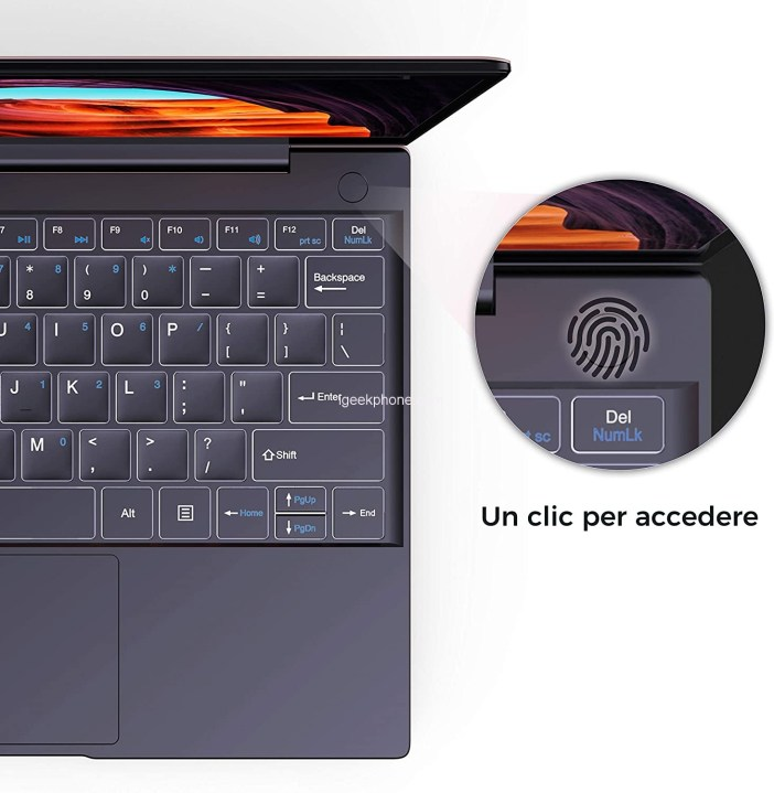 XIDU Laptop and Accessories