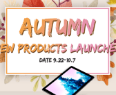 Chuwi Autumn New product launched Sale is Here !! Grab All Product Now
