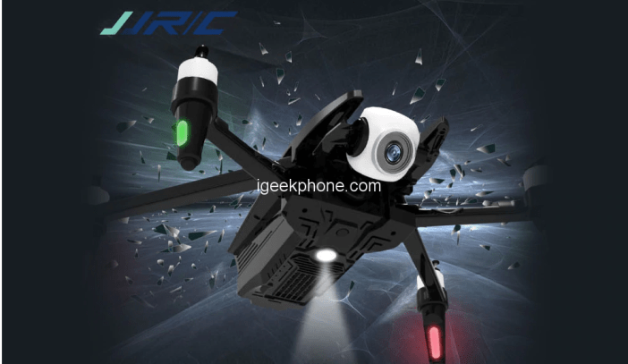 JJRC X15 Dragonfly Rc Quadcopter