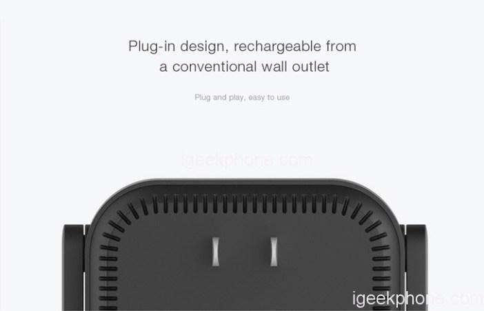 Xiaomi WiFi Amplifier Pro 300Mbps 2.4G Wireless Repeater