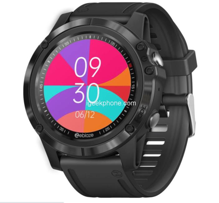 Zeblaze VIBE 3S Smartwatch