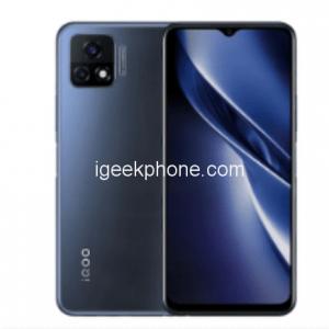 IQOO Neo 5 5G
