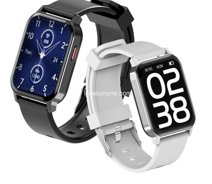 Bakeey ZM09 Smartwatch
