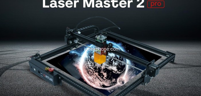 ORTUR launches Laser Master 2 Pro, Bringing Engraving to the Next Level