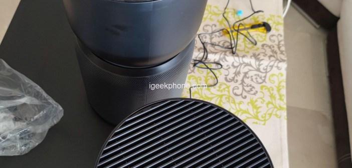 TCL breeva Air Purifier A3 & A2 – Breathe Fresh & Clean Air anytime and w/ UV sterilization! (vid+images)