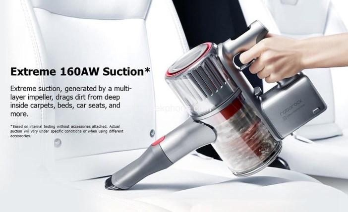 Roborock H7 handheld vacuum cleaner