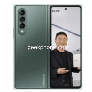 Galaxy Z Fold 3 Lite