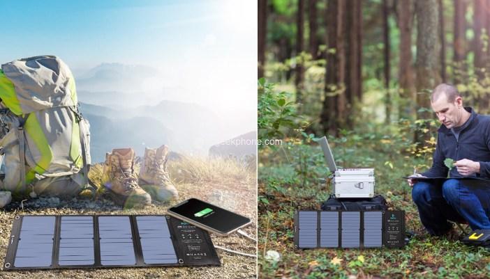 BigBlue Solar Charge