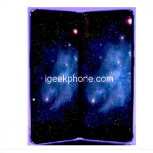 Oneplus Foldable Phone