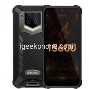 Oukitel WP20 5G