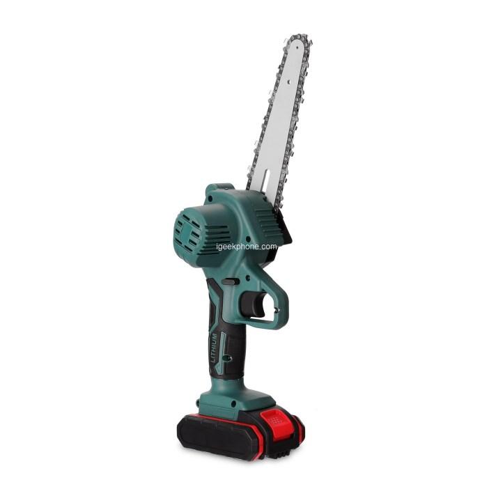 Portable Mini Electric Pruning Saw