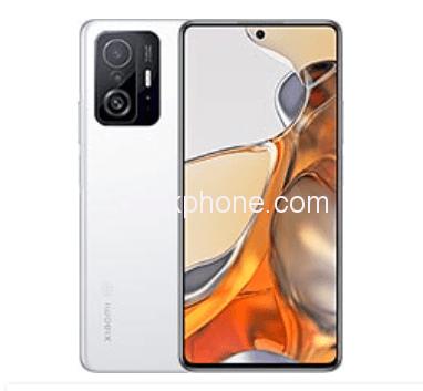 Xiaomi Mi 12T Pro 5G