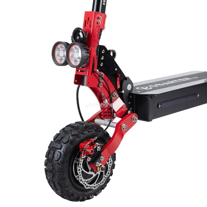OBARTER X3 Folding Electric Sport Scooter