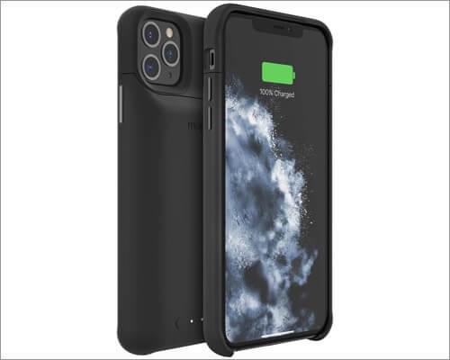чехол для аккумулятора mophie juice pack access для iphone 11 pro max