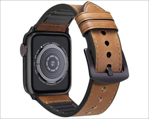Ремешок Marge Plus с защитой от пота для Apple Watch Series 6, 5, 3 и SE