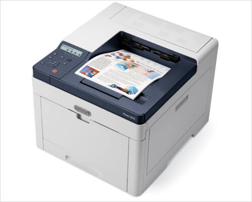 Xerox Phaser 6510: Цветной лазерный принтер DN