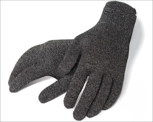 Сенсорные перчатки Agloves для iPhone и iPad