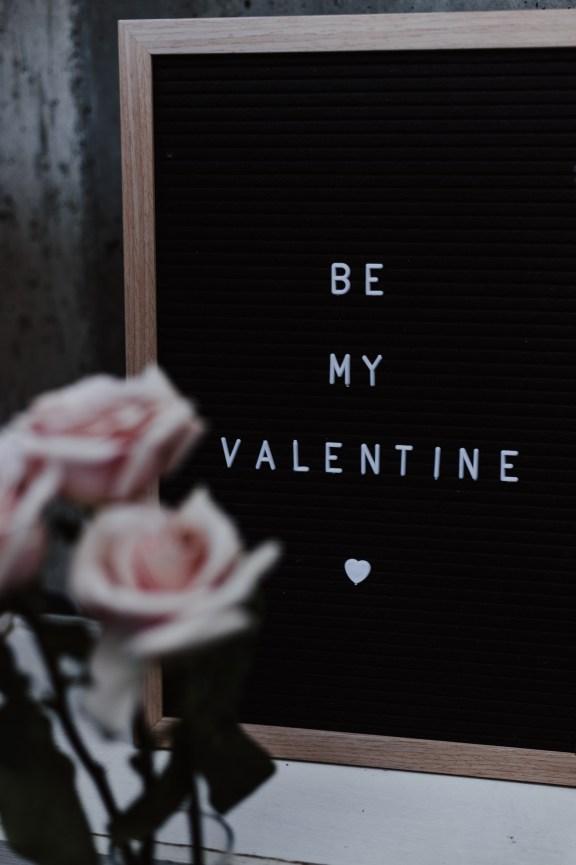Ты будешь моим валентинкой для iPhone