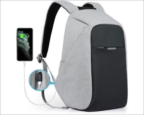 Противоугонный рюкзак для MacBook Oscaurt