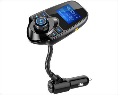 Автомобильный аксессуар Nulaxy для iPhone