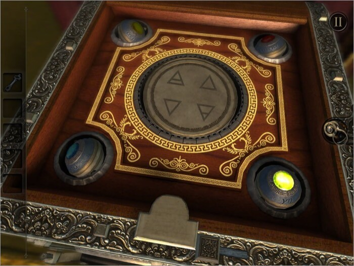 Игра The Room Escape Room для iPhone и iPad
