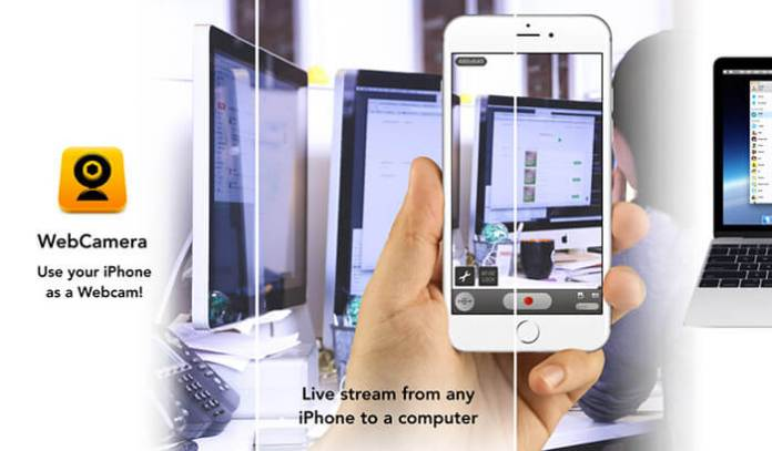 How To Use Iphone As A Webcam For Mac And Pc 2021 Igeeksblog