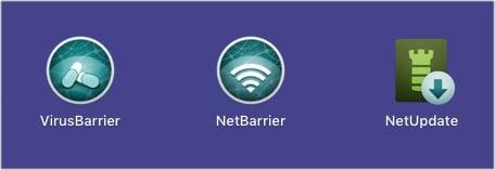 Intego VirusBarrier X9 и NetBarrier X9